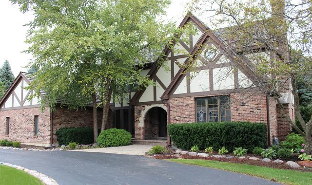 20725 N Weatherstone Road, Kildeer, IL 60047 (MLS #10345717) :: Helen Oliveri Real Estate