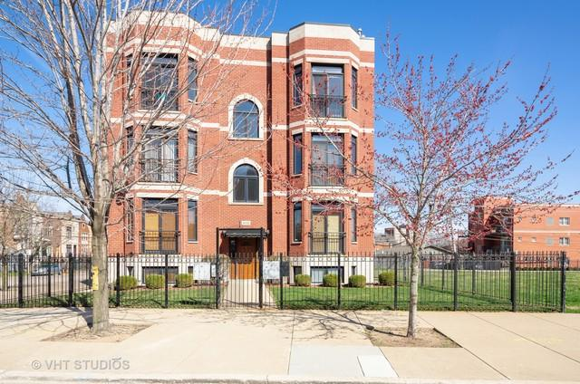 4135 S Vincennes Avenue 1S, Chicago, IL 60653 (MLS #10345740) :: Helen Oliveri Real Estate