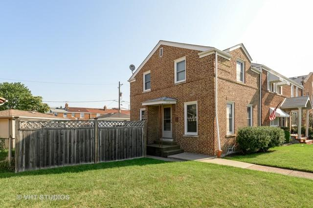 7214 W Summerdale Avenue, Chicago, IL 60656 (MLS #10345783) :: Domain Realty