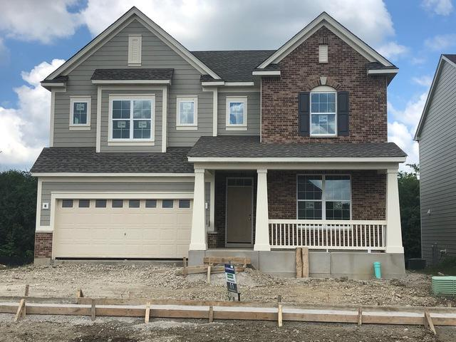 319 Kennedy Drive, St. Charles, IL 60175 (MLS #10345919) :: Berkshire Hathaway HomeServices Snyder Real Estate