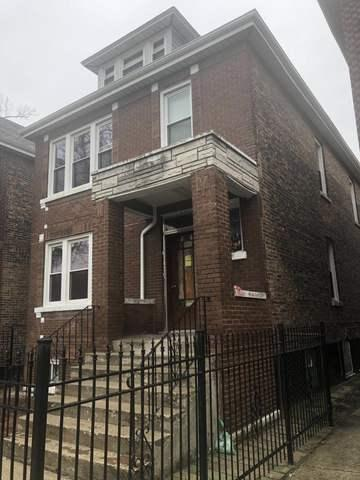 4114 S Rockwell Street, Chicago, IL 60632 (MLS #10346576) :: Leigh Marcus | @properties