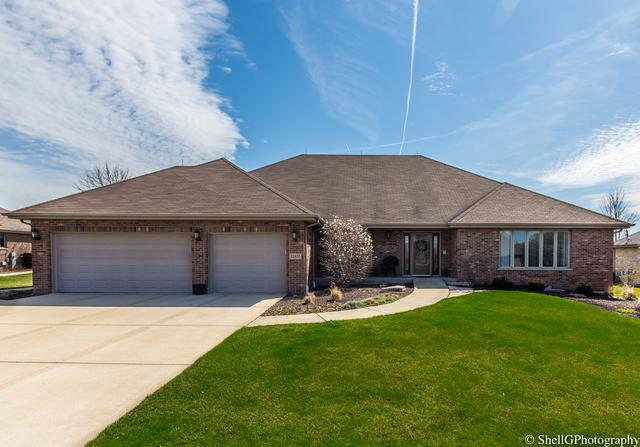 Frankfort, IL 60423 :: Domain Realty