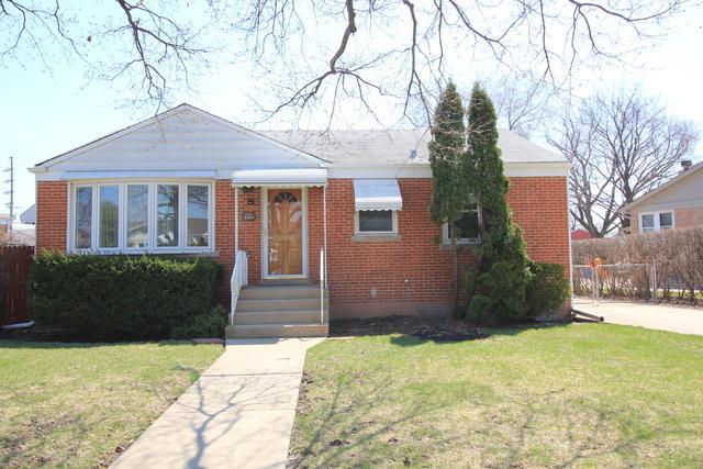 4441 Emerson Avenue, Schiller Park, IL 60176 (MLS #10347030) :: Leigh Marcus | @properties