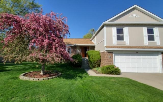 303 Chateau Drive, Buffalo Grove, IL 60089 (MLS #10347144) :: The Perotti Group | Compass Real Estate