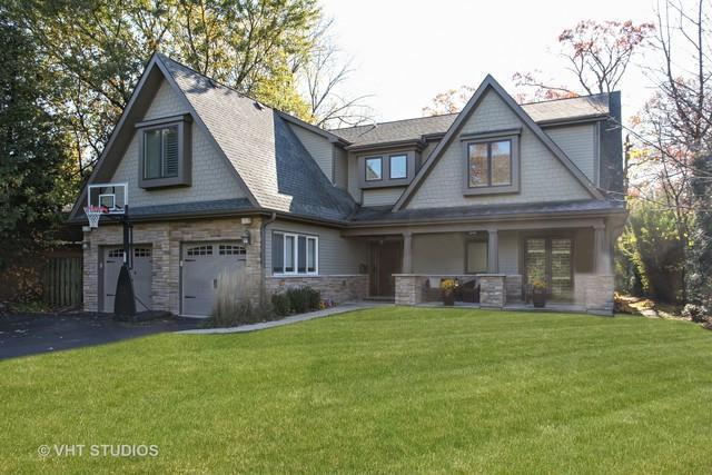 560 Rambler Lane, Highland Park, IL 60035 (MLS #10347151) :: Helen Oliveri Real Estate
