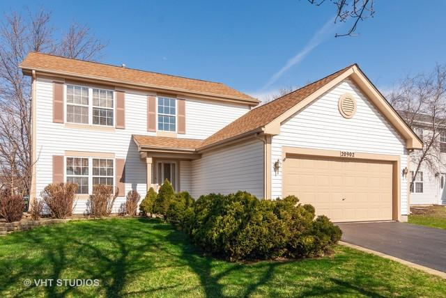 20902 W Ardmore Circle, Plainfield, IL 60544 (MLS #10347368) :: Century 21 Affiliated