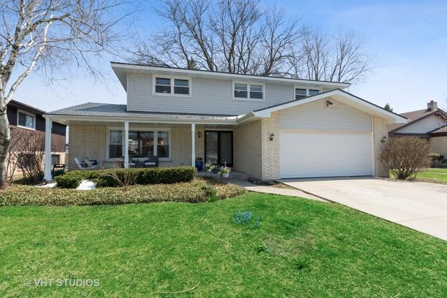 739 S Dryden Place, Arlington Heights, IL 60005 (MLS #10347435) :: Domain Realty