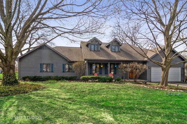 2481 Benton Street, Palatine, IL 60067 (MLS #10347501) :: Domain Realty