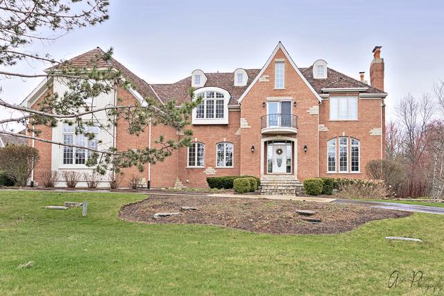 4777 Wellington Drive, Long Grove, IL 60047 (MLS #10347565) :: Helen Oliveri Real Estate