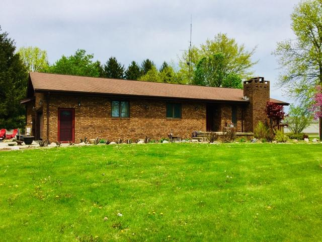 2758 CR 1100N, HOMER, IL 61849 (MLS #10347676) :: Littlefield Group
