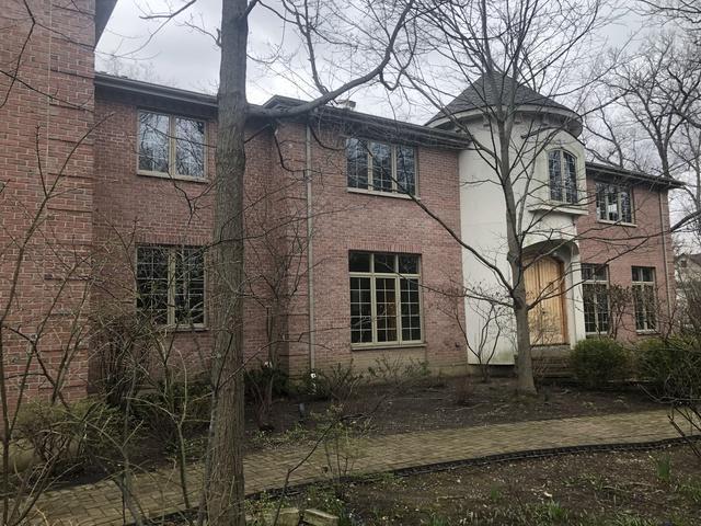 920 Baldwin Road, Highland Park, IL 60035 (MLS #10347713) :: Helen Oliveri Real Estate