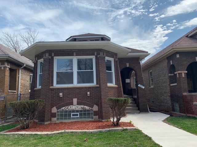 9225 S May Street, Chicago, IL 60620 (MLS #10347914) :: Century 21 Affiliated