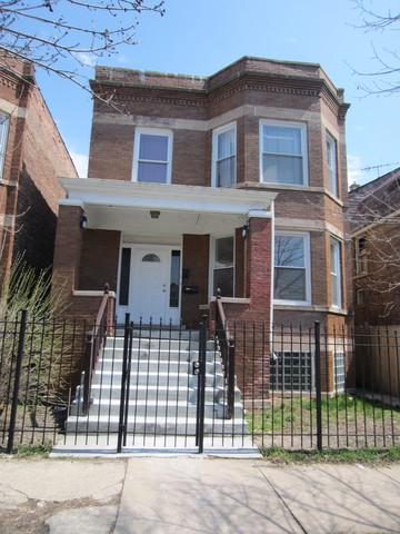 6223 S Campbell Avenue, Chicago, IL 60629 (MLS #10347932) :: Century 21 Affiliated