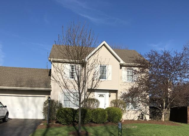 214 Savoy Drive, Shorewood, IL 60404 (MLS #10347934) :: The Wexler Group at Keller Williams Preferred Realty