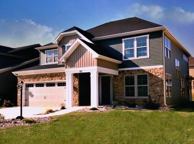 410 Corey Lane, Champaign, IL 61822 (MLS #10347973) :: Ryan Dallas Real Estate