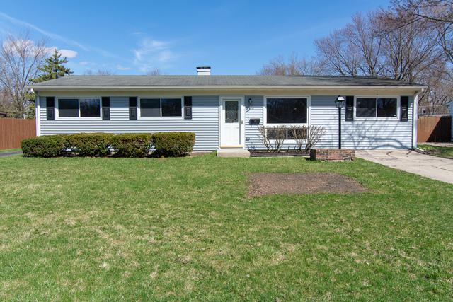 49 Sierra Road, Montgomery, IL 60538 (MLS #10348096) :: Leigh Marcus | @properties