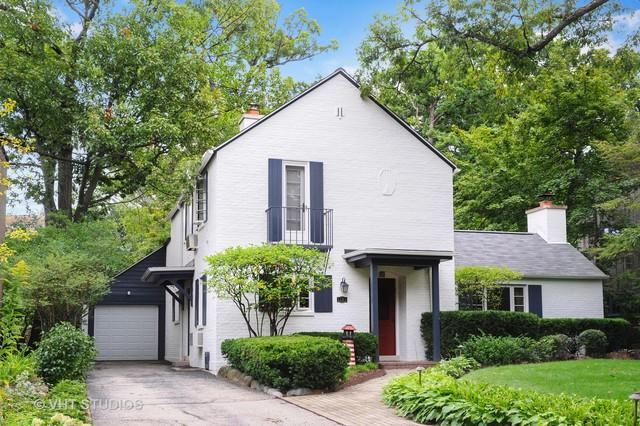 1141 Linden Avenue, Highland Park, IL 60035 (MLS #10348238) :: Domain Realty