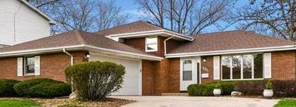 421 Glenys Drive, Lemont, IL 60439 (MLS #10348293) :: BNRealty