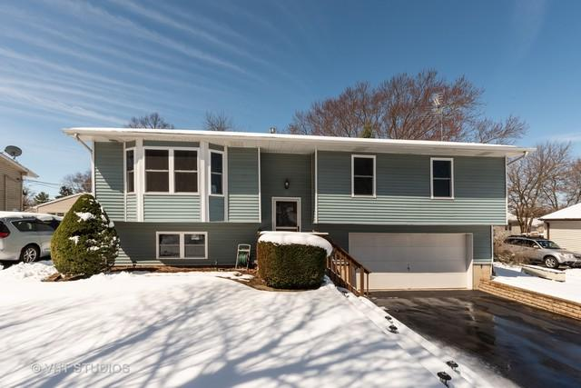 6513 Hunters Path, Cary, IL 60013 (MLS #10348360) :: Helen Oliveri Real Estate