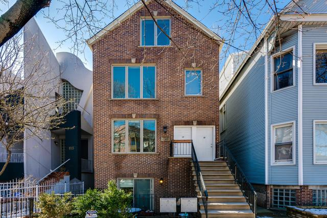 1525 W Barry Avenue 3R, Chicago, IL 60657 (MLS #10348508) :: The Perotti Group | Compass Real Estate
