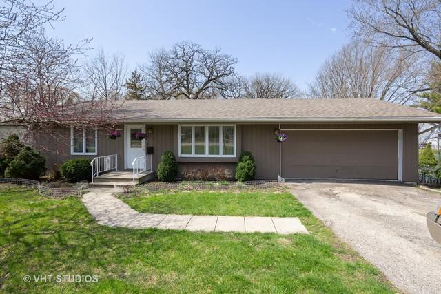 1204 N Kankakee Street, Wilmington, IL 60481 (MLS #10348528) :: Leigh Marcus | @properties