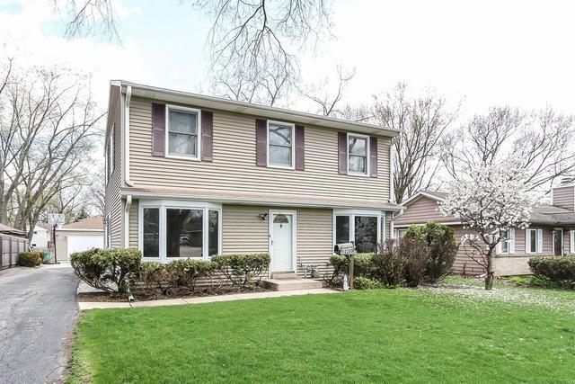 2200 Flicker Lane, Rolling Meadows, IL 60008 (MLS #10348634) :: Helen Oliveri Real Estate