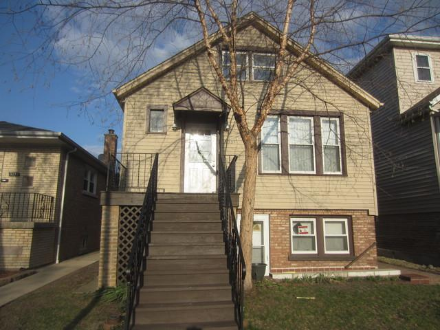 5235 S Parkside Avenue, Chicago, IL 60638 (MLS #10348847) :: Century 21 Affiliated