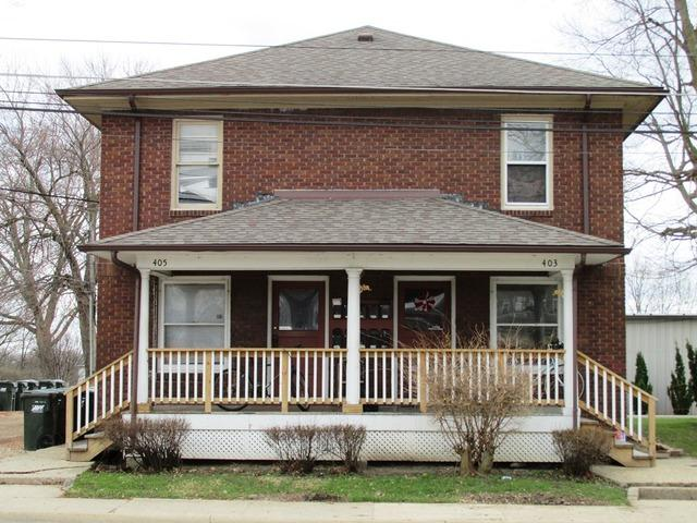 403 2nd Street, Sterling, IL 61081 (MLS #10348913) :: BNRealty