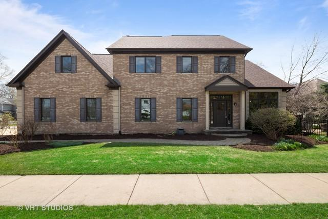 1S308 Luther Avenue, Lombard, IL 60148 (MLS #10348963) :: Domain Realty