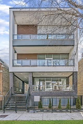 2235 W Belden Avenue #1, Chicago, IL 60647 (MLS #10348978) :: BNRealty
