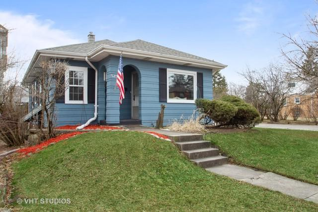 5259 W Ardmore Avenue, Chicago, IL 60646 (MLS #10349098) :: Domain Realty