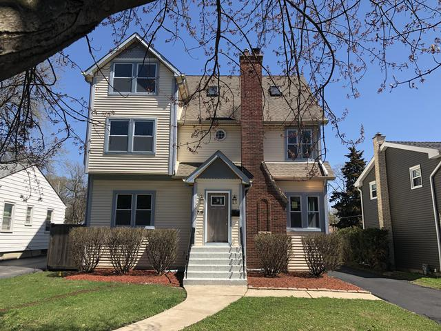 719 S Yale Avenue, Villa Park, IL 60181 (MLS #10349248) :: Helen Oliveri Real Estate