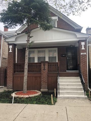6439 S Talman Avenue, Chicago, IL 60629 (MLS #10349385) :: Century 21 Affiliated