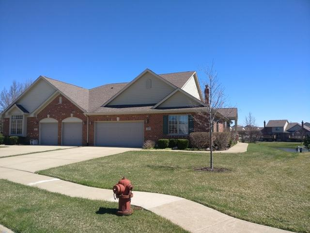 12608 Royal Gorge Court, Mokena, IL 60448 (MLS #10349437) :: BNRealty