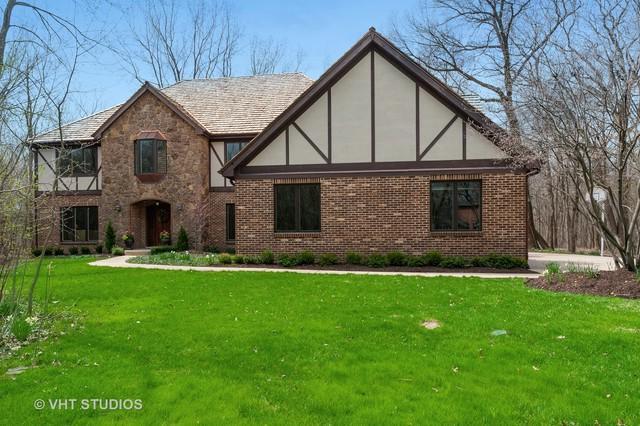 209 Northampton Lane, Lincolnshire, IL 60069 (MLS #10349538) :: Helen Oliveri Real Estate