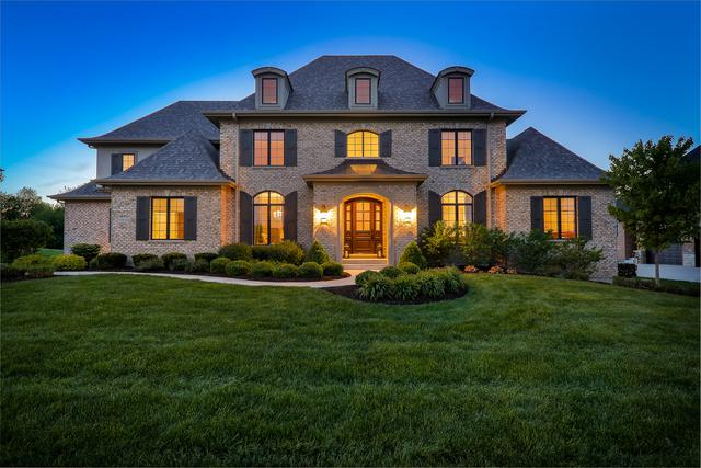 39W364 Longmeadow Lane, St. Charles, IL 60175 (MLS #10349570) :: Berkshire Hathaway HomeServices Snyder Real Estate