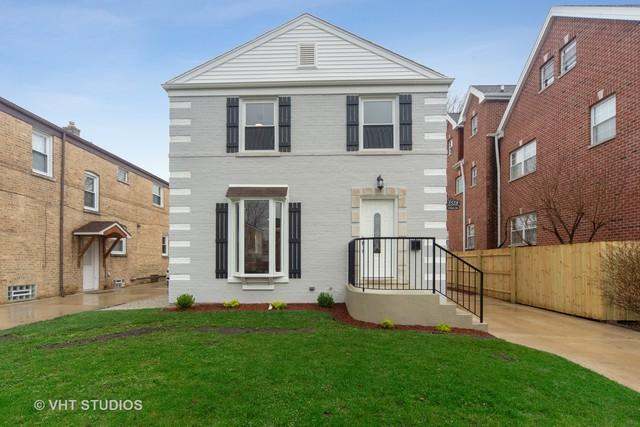 5528 N Olcott Avenue, Chicago, IL 60656 (MLS #10349638) :: Century 21 Affiliated