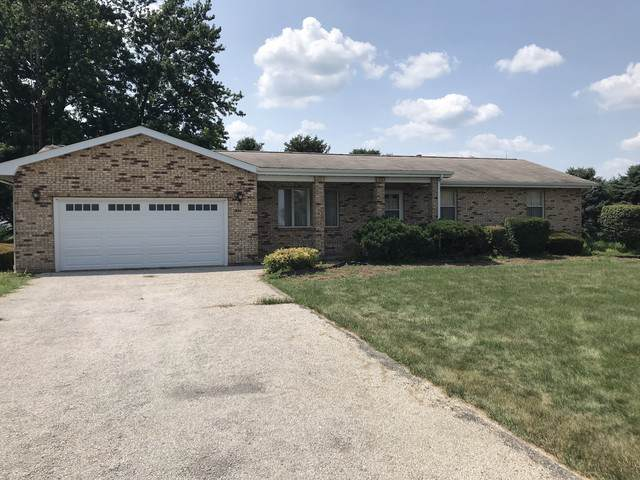 24361 E 1700 North Road, Towanda, IL 61776 (MLS #10349743) :: Jacqui Miller Homes