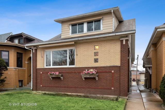 3529 Wisconsin Avenue, Berwyn, IL 60402 (MLS #10349861) :: Domain Realty
