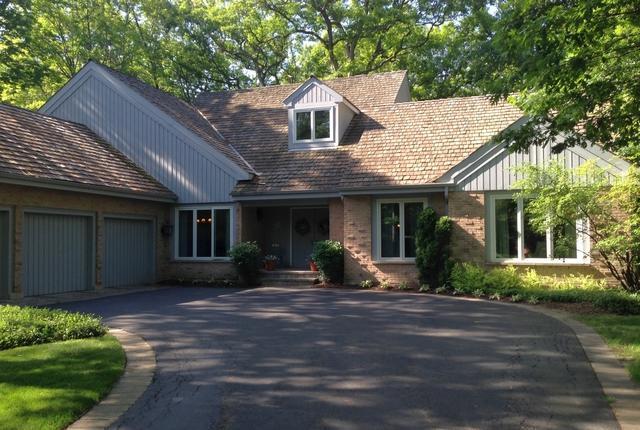 208 Brampton Lane, Lincolnshire, IL 60045 (MLS #10349919) :: Helen Oliveri Real Estate