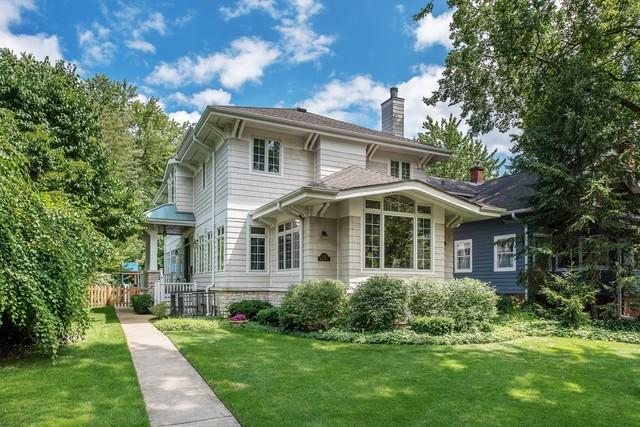 112 9th Street, Wilmette, IL 60091 (MLS #10350205) :: BNRealty