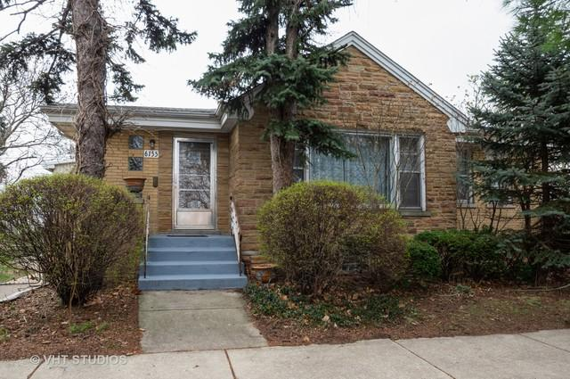 6155 W Argyle Street, Chicago, IL 60630 (MLS #10350611) :: Domain Realty