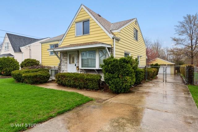 129 S Oakland Grove Avenue, Elmhurst, IL 60126 (MLS #10350678) :: Domain Realty