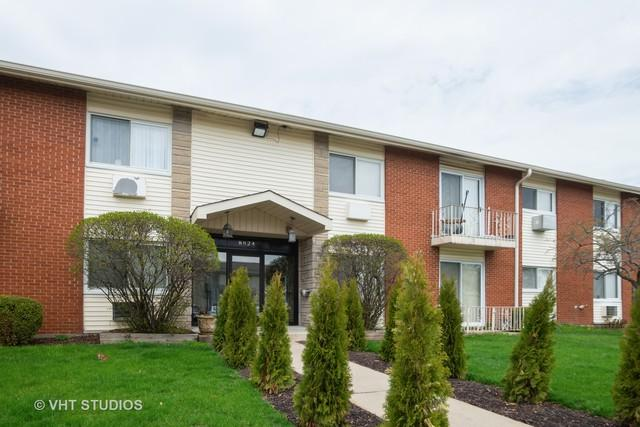 8824 Jody Lane 2B, Des Plaines, IL 60016 (MLS #10350731) :: Helen Oliveri Real Estate