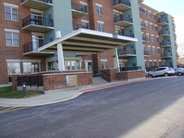 9355 Irving Park Road #309, Schiller Park, IL 60176 (MLS #10350970) :: Leigh Marcus | @properties