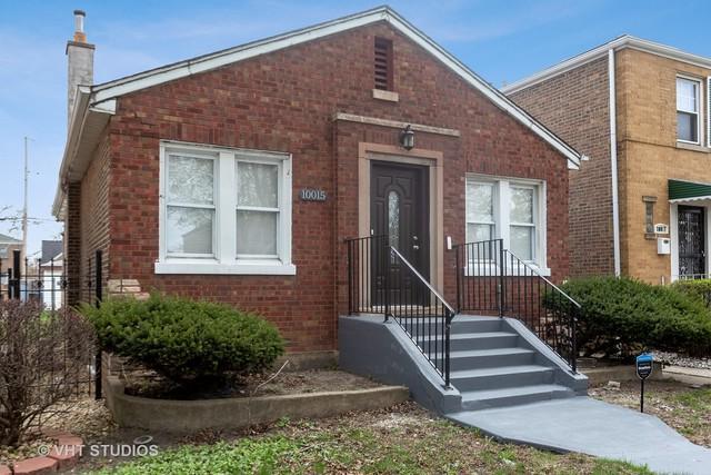 10015 S Vernon Avenue, Chicago, IL 60628 (MLS #10351115) :: Helen Oliveri Real Estate