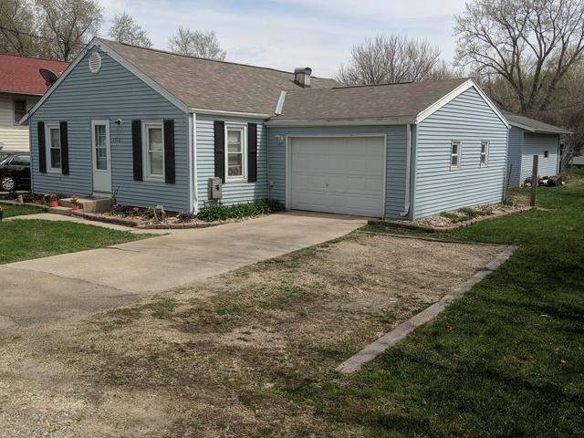 1512 Griswold Avenue, Sterling, IL 61081 (MLS #10351355) :: Century 21 Affiliated