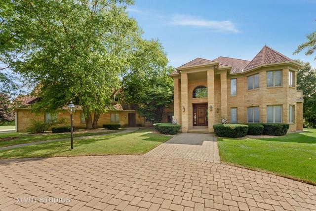 215 Dundee Road, Barrington, IL 60010 (MLS #10351448) :: Ryan Dallas Real Estate