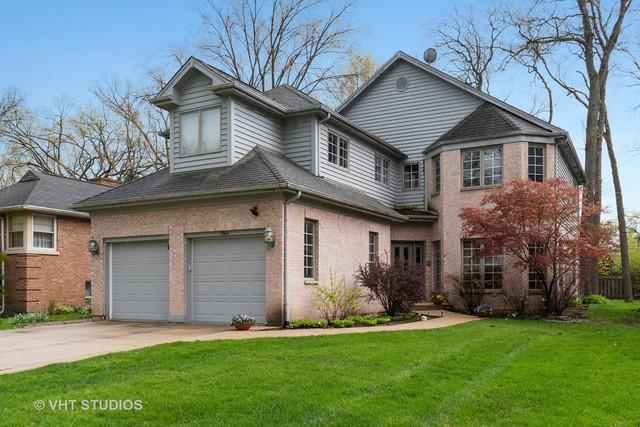 1864 Garland Avenue, Highland Park, IL 60035 (MLS #10351636) :: BNRealty