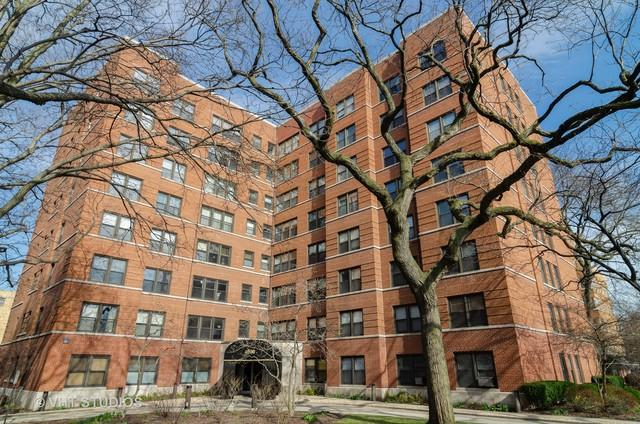 4900 N Marine Drive #804, Chicago, IL 60640 (MLS #10351664) :: Leigh Marcus | @properties